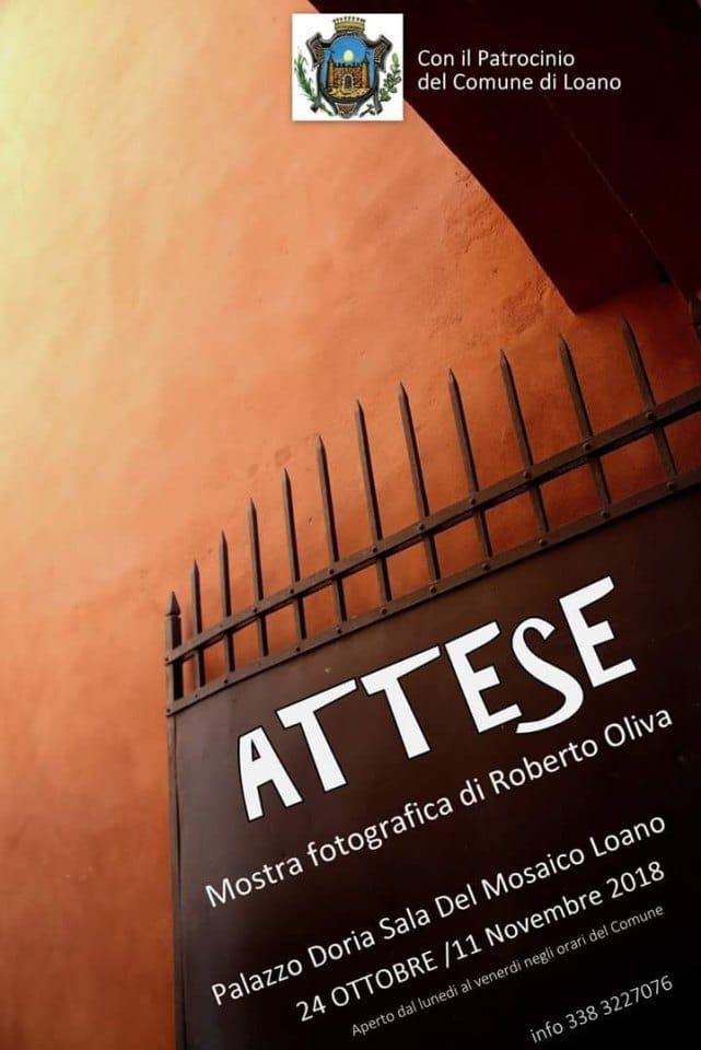 04 – Mostra fotografica di Roberto Avilo Oliva
