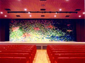 Borgio Verezzi the Gassman Theatre