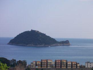 Liguria The Gallinara Island - Albenga