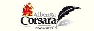 Logo-AlbengaCorsara - ItalianRiviera