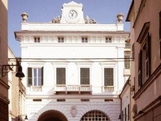 Savona Palazzo Gavotti - Civic Art Gallery and Museum of Ceramics