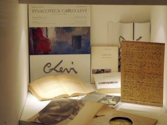Alassio Carlo Levi Art Gallery - documents