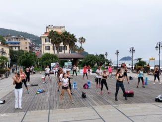 Alassio Summer Town 2020