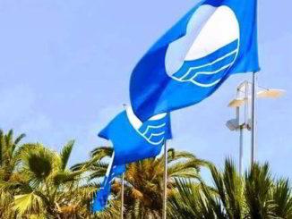 Blue Flag Liguria