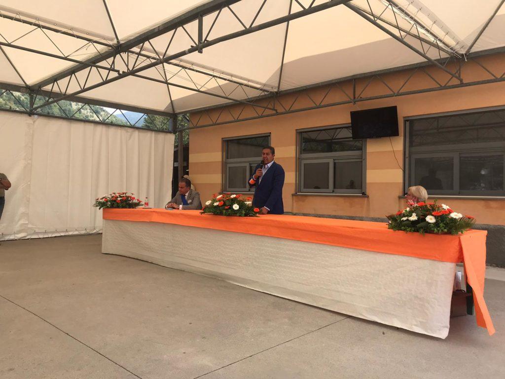 Province of Savona - Valbormida Pact