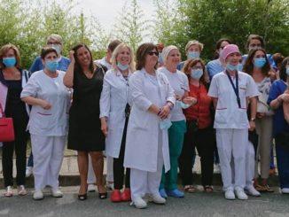 Women Excellence Award Fidapa - St Mary Mercy Albenga Hospital