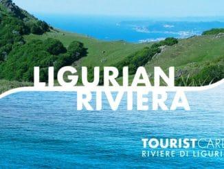 Tourist card Ligurian Riviera