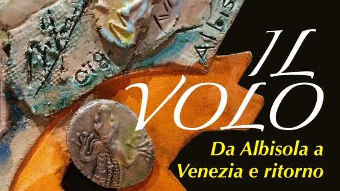 Il Volo - The Flight - from Albissola to Venice round trip