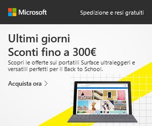 offerte laptop portatili Offerte Back to School studenti