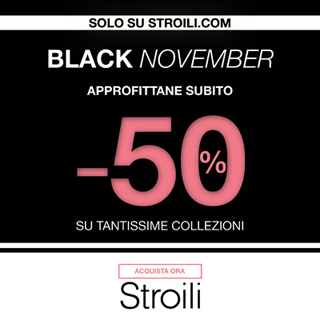gioielli oro e diamanti black friday