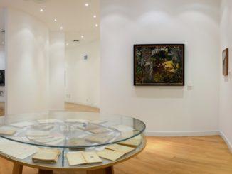 Alassio La Galería de arte Carlo Levi