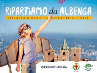 Albenga verano 2020