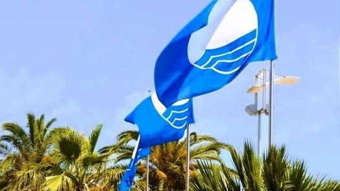Bandera Azul - Liguria