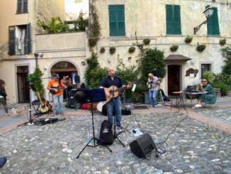 Davide Geddo - Concierto en Albenga