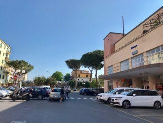 Estación de Albenga