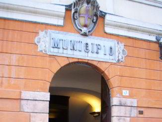 Palacio municipal de Albenga - effe