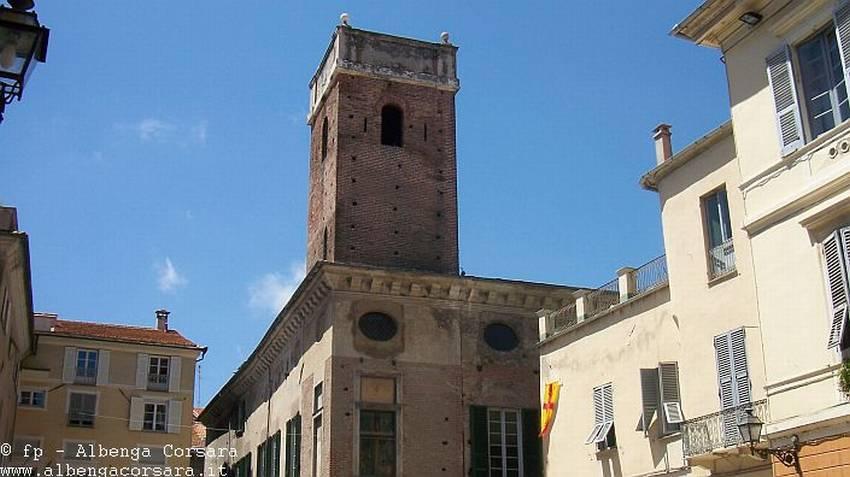 Albenga Palazzo Peloso Cepolla fpA1 00