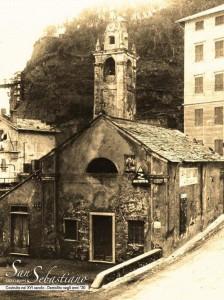 Celle San Sebastiano