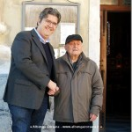 Cesare Novello e Luigi Pignocca