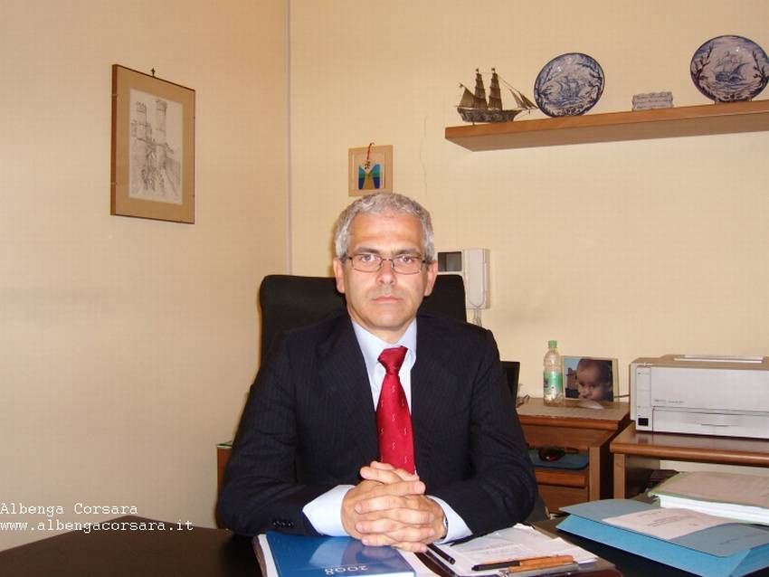Luca Costi Confartigianato Liguria