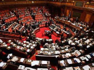 Parlamento Aula