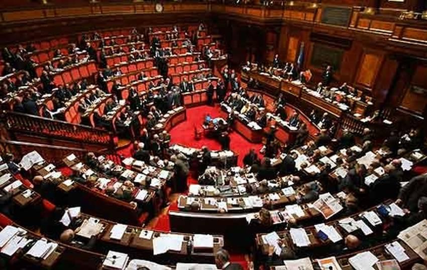 Parlamento Aula 01