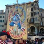Savona 26 1 2014 5 il gonfalone di cicciolin