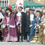 Savona 26 1 2014 8 maschere in piazza sisto