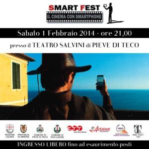 SmartFest fine