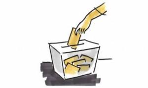urna voto mano scheda generica x00