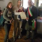 2 Savona Cerimonia cittadinanza Ius Soli 25 2 2014