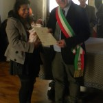 4 Savona Cerimonia cittadinanza Ius Soli 25 2 2014
