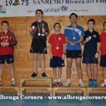 6 Tennistavolo Toirano Ragazzi