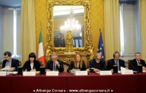 Affidamento temporaneo abuso o tutela Roma 13-2-2014