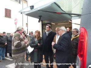 Albenga Donazione Pulmino 3-1-2014 8