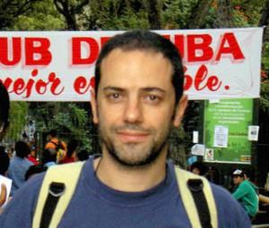 Alessandro Benzi