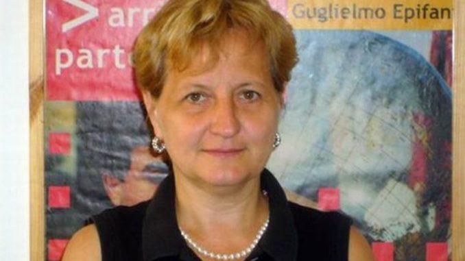 Anna Giacobbe (Pd)