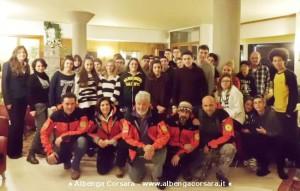 Aprica Alunni Alberghiero Alassio 3-2-2014