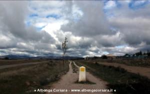 Camino 2 -Santa Catalina de Somoza