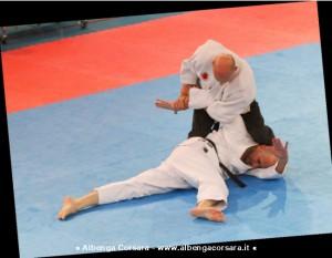 Loano stage ju jitsu