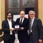 Marco Fiorentino Premio Il mobile significante 2013