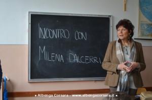Milena Dalcerri
