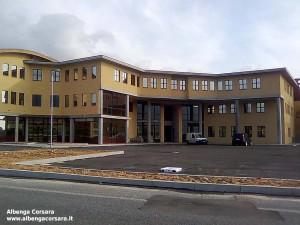 Ortofrutticola 2012 nuova sede cooperativa