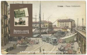 Savona 100 anni in cartolina