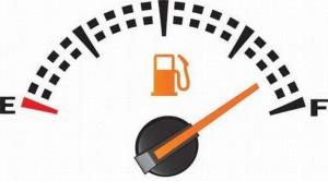 benzina indicatore