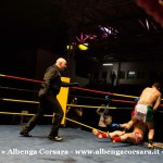 1 Night on the Ring Iermano vs Sacco
