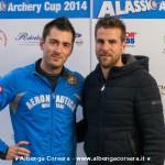 ALASSIO ARCHERY CUP 2014 02