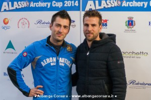 ALASSIO ARCHERY CUP 2014 - 02