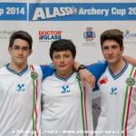 ALASSIO ARCHERY CUP 2014 03