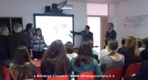 Alassio presentata la ricerca del Centro Studi sul Turismo
